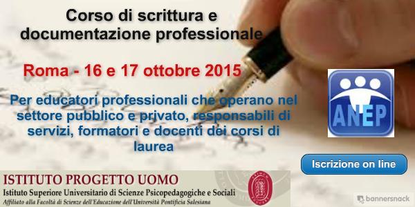 Corso scrittura Lazio 15